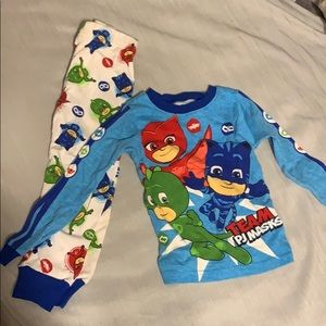 Other - Toddler PJ's
